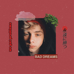 freetoedit corbynbesson red aesthetic minimalist