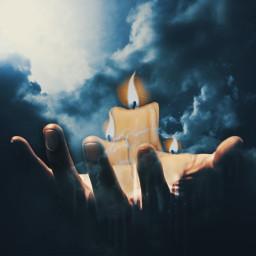 freetoedit replayonmyimage madewithpicsart papicks candles