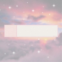 aesthetic thisuser thisusertemplate clouds pink freetoedit