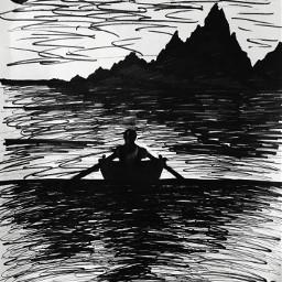 freetoedit art water mountains scenery