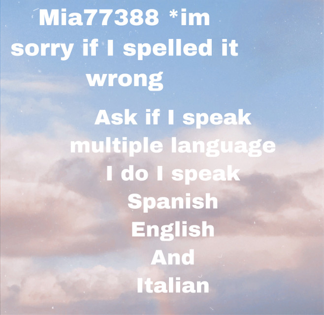 #freetoedit @mia77388 i hope i awenserd it well if you have more questions fell free to ask