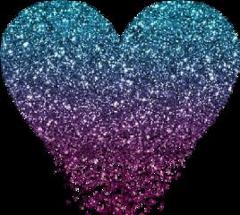 freetoedit heart glitter sparkle