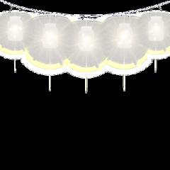freetoedit lights stringlights fireflies masonjars