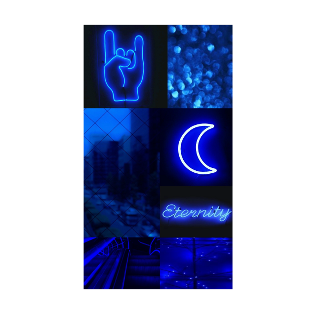 #darkblue #darkblueaesthetic #night #blue #aesthetic #moodboard #moon #freetoedit