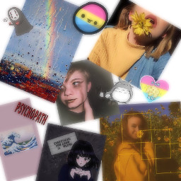 aesthetic freetoedit arthoeaesthetic edgy softgrunge