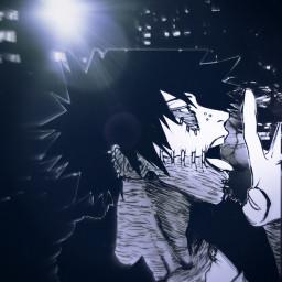 dabi bnha anime mha edit freetoedit