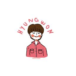 hyungwon hyungwon_monstax chaehyungwon hyungwonfanart monstax