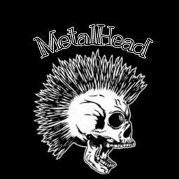 metalheads metalmusic freetoedit