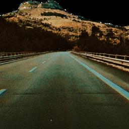 freetoedit road mountain