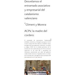 llibertadors valencianlanguageisnotcatalan valenciaisnotcatalonia reinovalencia regnevaléncia