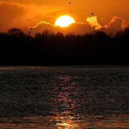 freetoedit eveningphotography evening sky sunsetphotography