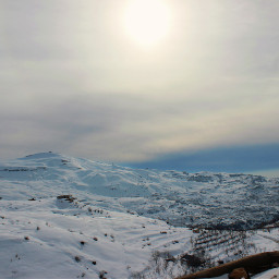 photography photographylover lebanon nature snow