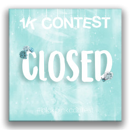 kpop contest kpopcontest 1k 1kfollowers freetoedit