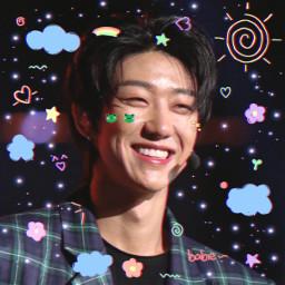 freetoedit xuminghao minghao seventeen kpop