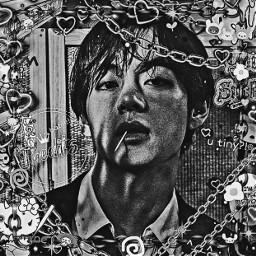 taehyung kimtaehyung tae v kpop