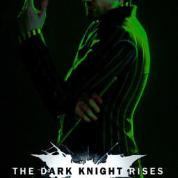 darkknightrises davidtennant theriddler freetoedit