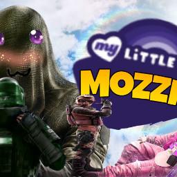 freememe meme edit mozzie rainbowsixsiege freetoedit