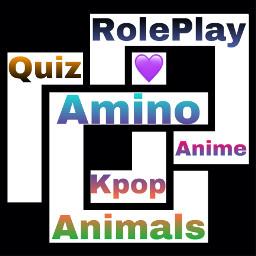kpop roleplay quiz anime animals