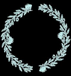 wreath laurel freetoedit