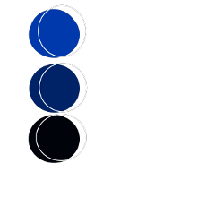 blueaesthetic blue darkblue darkblueaesthetic bluecircle freetoedit