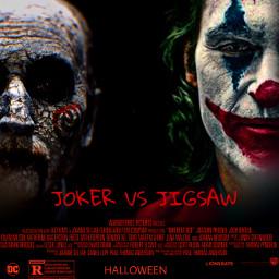 joker jigsaw freetoedit
