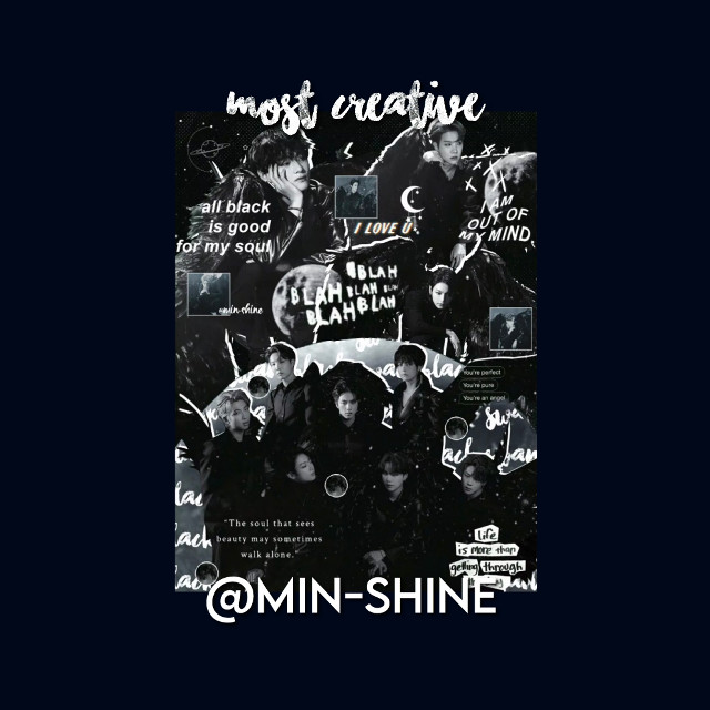 [most creative]  @min-shine  Sisssss it was creative its beautifulll 💜 thank you so much for joining and comment down below your request 💜  ...  Mkay im lazy again🤦♀️  ...  Check @min-shine to check the edit  ...  Have a glld day y'all bunbuns!  ...  @meanbunnykookie loves you all!  ...  #post #picsart #phonto #winner #winners #contest #contests #contestwinner #contestwinners #mostcreative #meancontest (forgot to put that in some posts of winners 🤦♀️) #congrats #congratz #congratulations #congratulation #prize #prizes