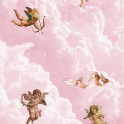 angel angelic angelcore angelaesthetic aesthetic freetoedit