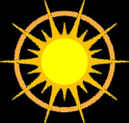 sun matahari freetoedit