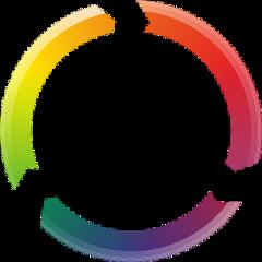 lingkaran bulat freetoedit