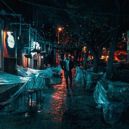 cyberpunk photography canonusa capturestreets hbouthere freetoedit