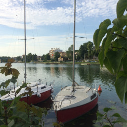 freetoedit france boats landscape nature