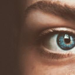 freetoedit eye edit mysteryous mysterious