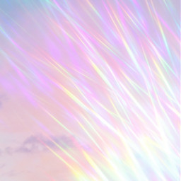 freetoedit flames fire rainbow pink