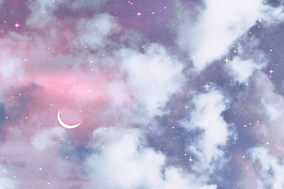 #freetoedit #skybackground #moon