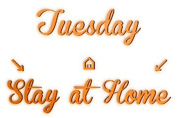 tuesday stayinspired stayhome staysafe quotes freetoedit ftestickers