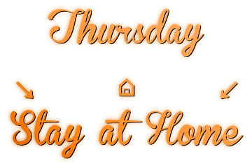 thursday stayinspired stayhome staysafe quotes freetoedit ftestickers