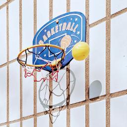 basketball ball stayathome toy freetoedit