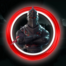 freetoedit black knight fortnite logo