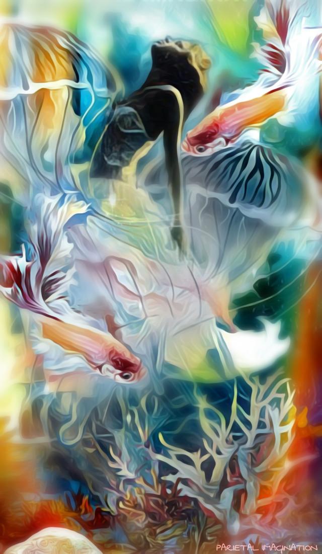 Edit by: Parietal Imagination Art @pa #plasticbag #woman #jellyfish #coral #dc #mask #fx #magicfx #freetoedit  #savetheoceans #remixed from @parietalimagination, @lupeguada08, @freetoedit, @pann70, @anamilenagam, @kikimissmewiththebs, @aaroncohick