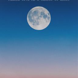 relatableeditss moon quotes freetoedit