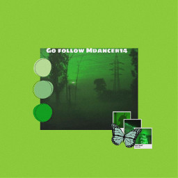 freetoedit green aesthetic greenaesthetic