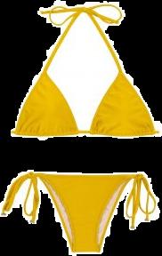 #bathingsuit #bathing #suit #swim #swimsuit #bikini #yellow #yellowbikini #summer #pool #beach #body #bikinibody #bikinis #mustard #water #swimmer #clothes #png #vsco #freetoedit