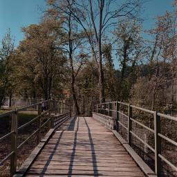 freetoedit nothingspecial photography enjoyeverymoment bridge