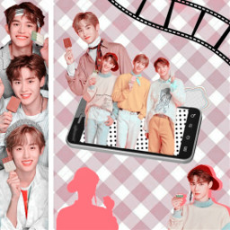 nct nctdream nct2020 nct127 nctu freetoedit