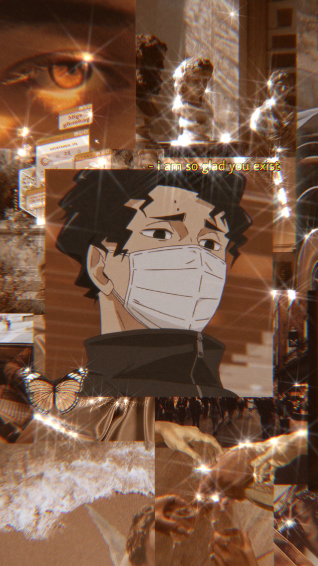 🦋 Haikyuu —— Haii luvs!! ~ I got another puppy and I love him so much,,,, even tho he likes to bite my shoe laces —— Song recommendation: Top Gang ~ MCND —— tags; #anime #animeedit #animeaesthetic #aesthetic #edit #haikyuu #haikyuu!! #haikyuuedit #haikyuuwallpaper