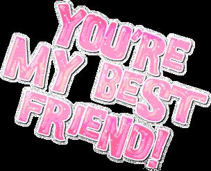 #y2k #y2kpink #cyber #cybergoth #messy #kidcore #scenecore #bff #friends #friendship #freetoedit