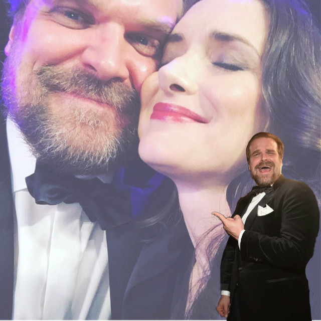 Happy Birthday David!!!! Hope you have an AMAZING day!!!! You are an amazing actor,you are funny,you are so talented.... ❤️❤️🖤🖤👑👑💙💙💚💚💝💝💋💋😘😘💛💛😊😊💜💜😍😍🥰🥰❤️❤️ #jopper #davidharbour #jimhopper #jimhawkins #strangerthings3 #happybirthday  #freetoedit