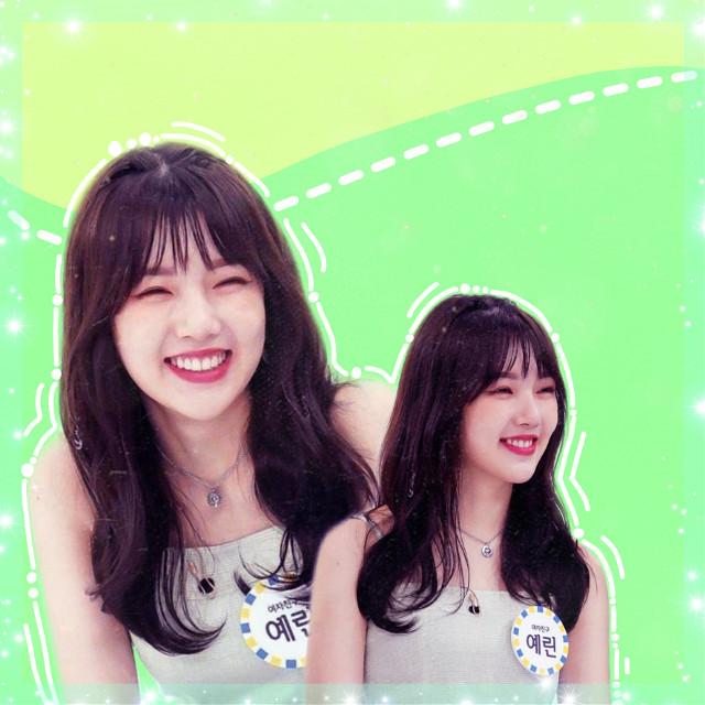 #gfriend #gfriendkpop #gfriendyerin #jungyerin #yerin_gfirend #yerin #kpop #kpopidol #kpopgirl #gfriendbuddy #yeojachingu