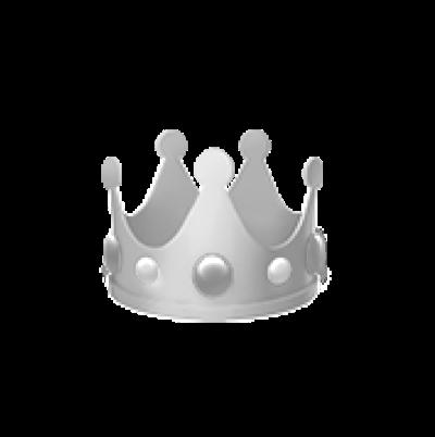 #silver #grey #greyaesthetic #silveraesthetic #crown #sivercrown #crownemoji #emoji #freetoedit #freetoedit