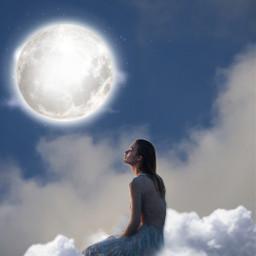 freetoedit myedit surreal manipulation clouds